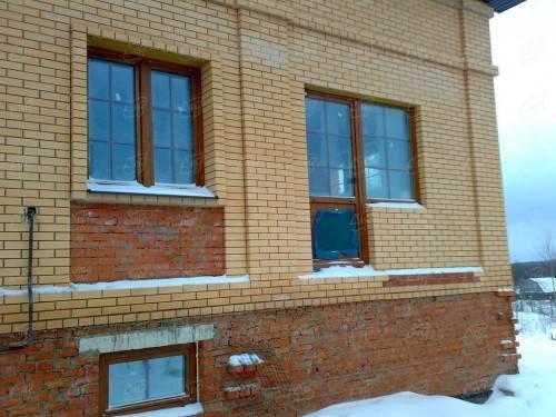 Дешевые пластиковые окна для дачи