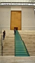 Мраморный пол в здании Главного штаба  — фото 2