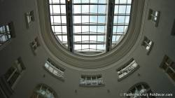 Потолки и декор в здании Главного штаба  — фото 7