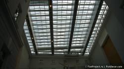Потолки и декор в здании Главного штаба  — фото 6