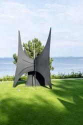 Александр Колдер — скульптура