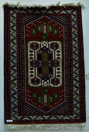 Azerbaijani rug