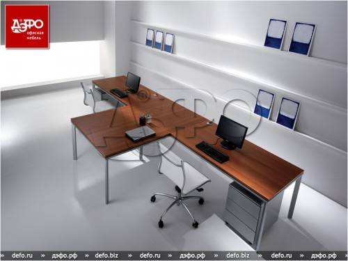 Мебель для персонала BE