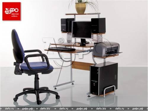 Компьютерные столы Axioma