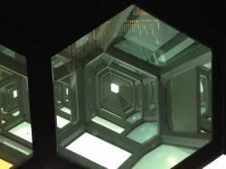 Потолок в конгресс-центре и концертном зале Харпа — фото 9