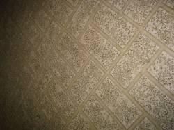 Линолеумный пол под брусчатку — 2
