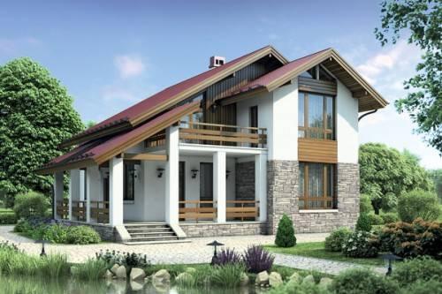 Типовой проект Ананга. Цена: 5 552 500 руб.