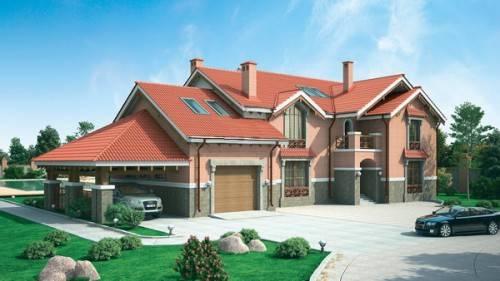 Типовой проект Юлия. Цена: 8 657 500 руб.