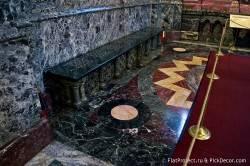Полы в храме Спас на Крови — фото 1