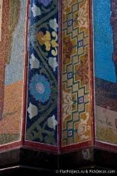Мозаика в храме Спас на Крови — фото 14