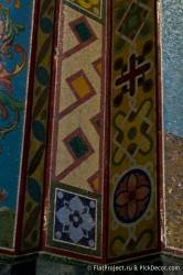 Мозаика в храме Спас на Крови — фото 21