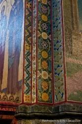 Мозаика в храме Спас на Крови — фото 7