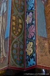 Мозаика в храме Спас на Крови — фото 20