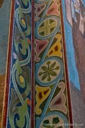 Мозаика в храме Спас на Крови — фото 4