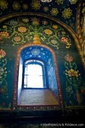 Потолки и декор храма Спас на Крови — фото 81
