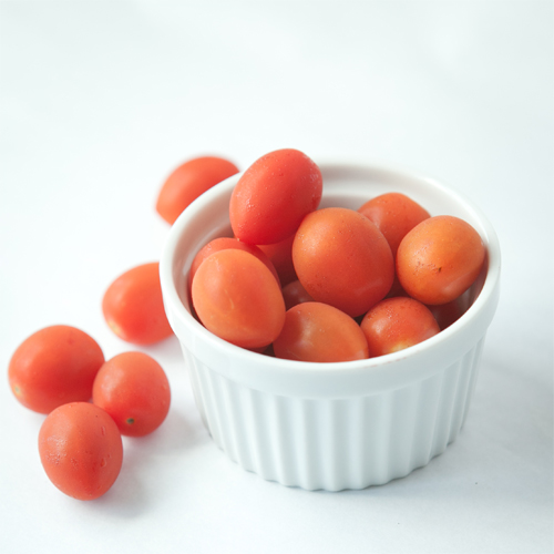 Сливовидные помидоры