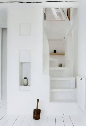 Дизайн дома в скандинавском стиле