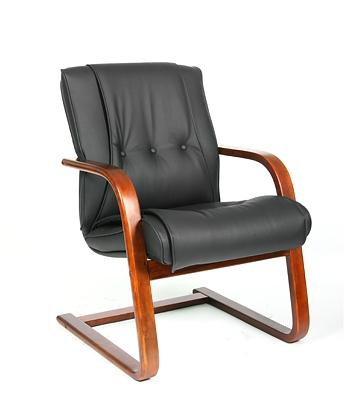 Кресло для посетителей CHAIRMAN CH-653 V