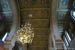 Роспись Владимирского собора в Кронштадте — фото 3
