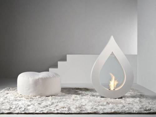 Acquefueco Big Flame от Mario Mazzer