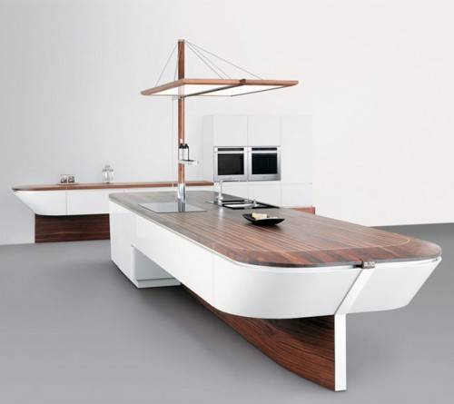 Кухня Marecucina от ALNO