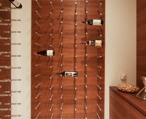 Система хранения от Vin de Garde