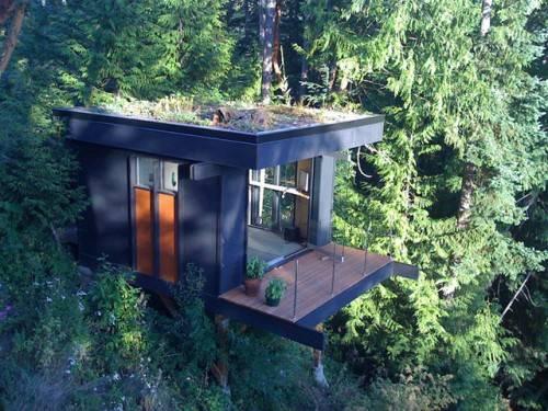 Домашний офис от Peter Frazier