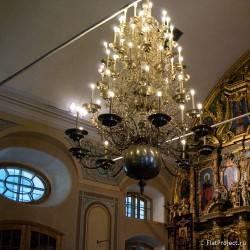Убранство Сампсониевского собора — фото 3