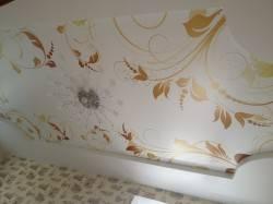 Натяжной потолок от «Зодиак-ЛМ» — фото 2
