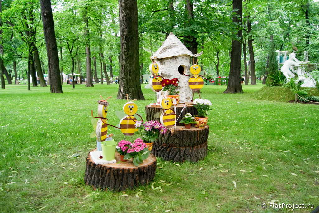 The Imperial Gardens of Russia VII – photo 42
