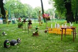 Императорские сады России VII — фото 81