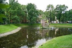 Императорские сады России VII — фото 74