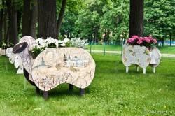 Императорские сады России VII — фото 72