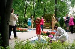 Императорские сады России VII — фото 34