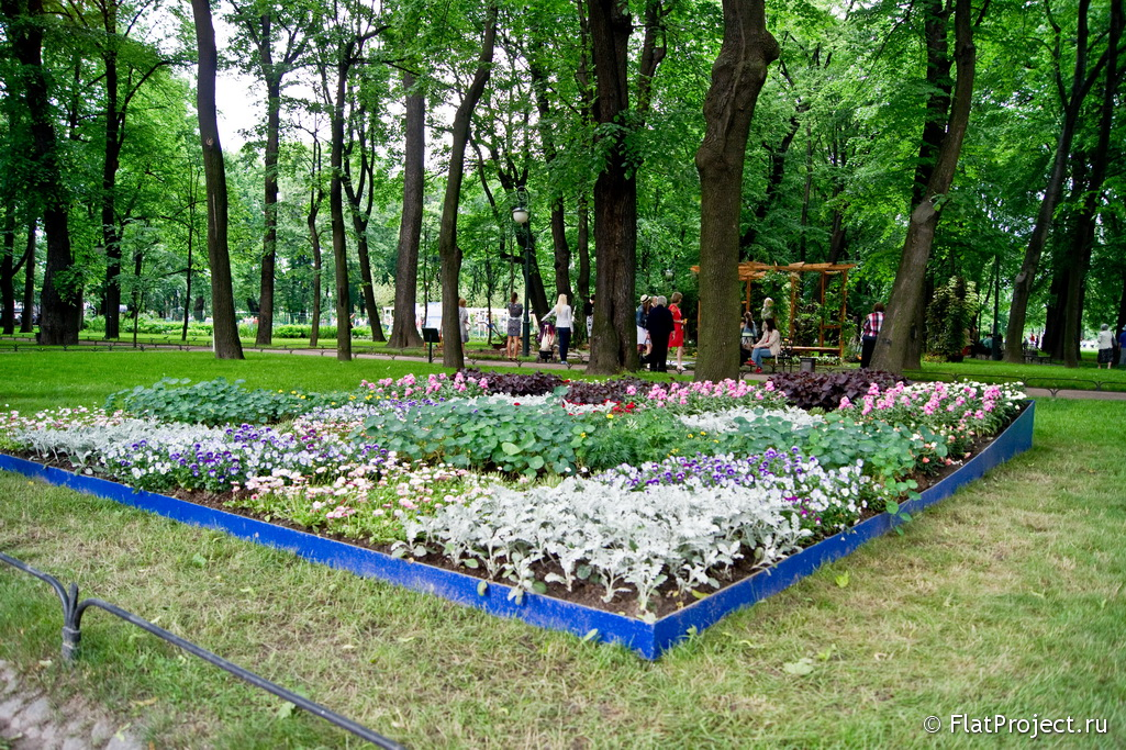 The Imperial Gardens of Russia VII – photo 63