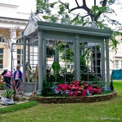 Императорские сады России VII — фото 84