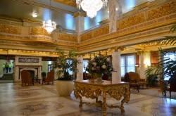 Декор отеля French Lick Springs — фото 4