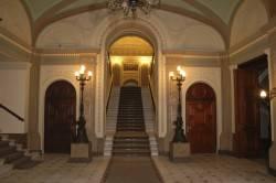 Декор в здании Сейма Литовской Республики — фото 2
