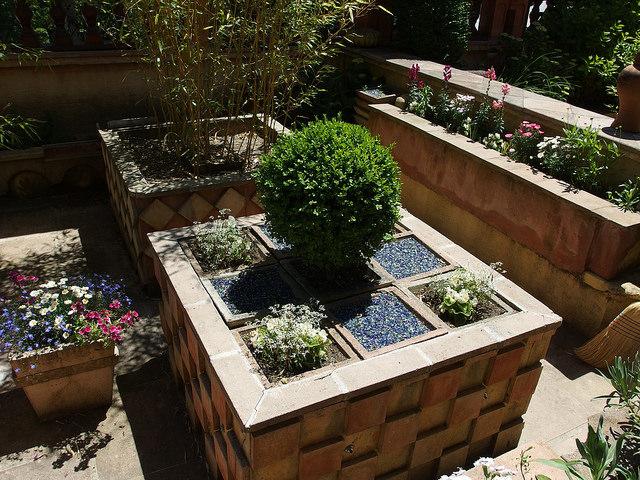 Сад отелья Jardins Secrets — фото 1