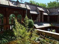 Сад отелья Jardins Secrets — фото 5