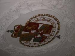Декор в замке Розенборг — фото 3