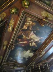 Декор в замке Розенборг — фото 5