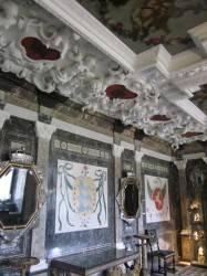Декор в замке Розенборг — фото 4