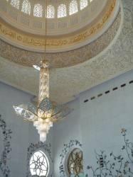 Мечеть шейха Зайда — фото 7