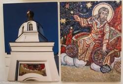 Выставка монументального искусства и ДПИ в СПб СХ — фото 38