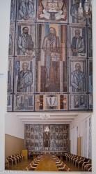 Выставка монументального искусства и ДПИ в СПб СХ — фото 54