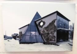 Выставка монументального искусства и ДПИ в СПб СХ — фото 5