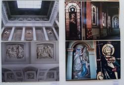 Выставка монументального искусства и ДПИ в СПб СХ — фото 64