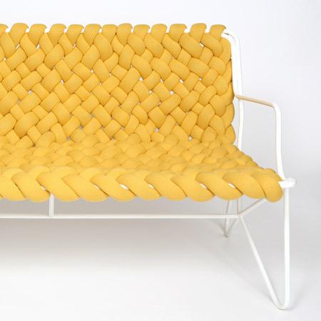 Мебель из полиуретана