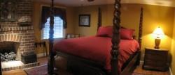 Изысканный дизайн спальной комнаты